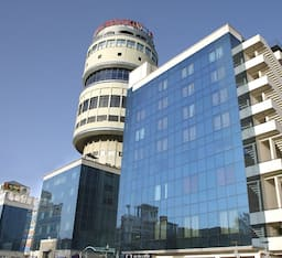 Hotel Om Tower, Jaipur